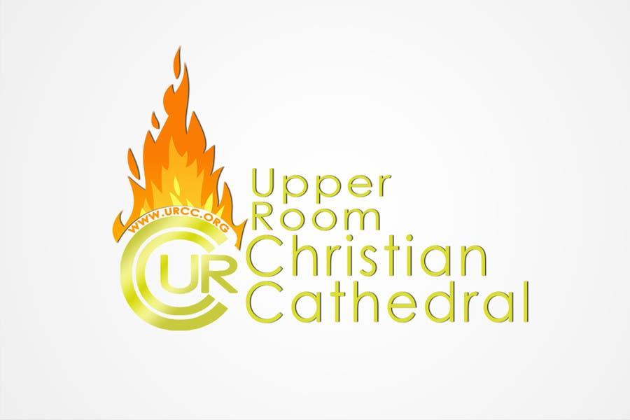 Bài tham dự cuộc thi #                                        42                                      cho                                         Design a Logo for a church