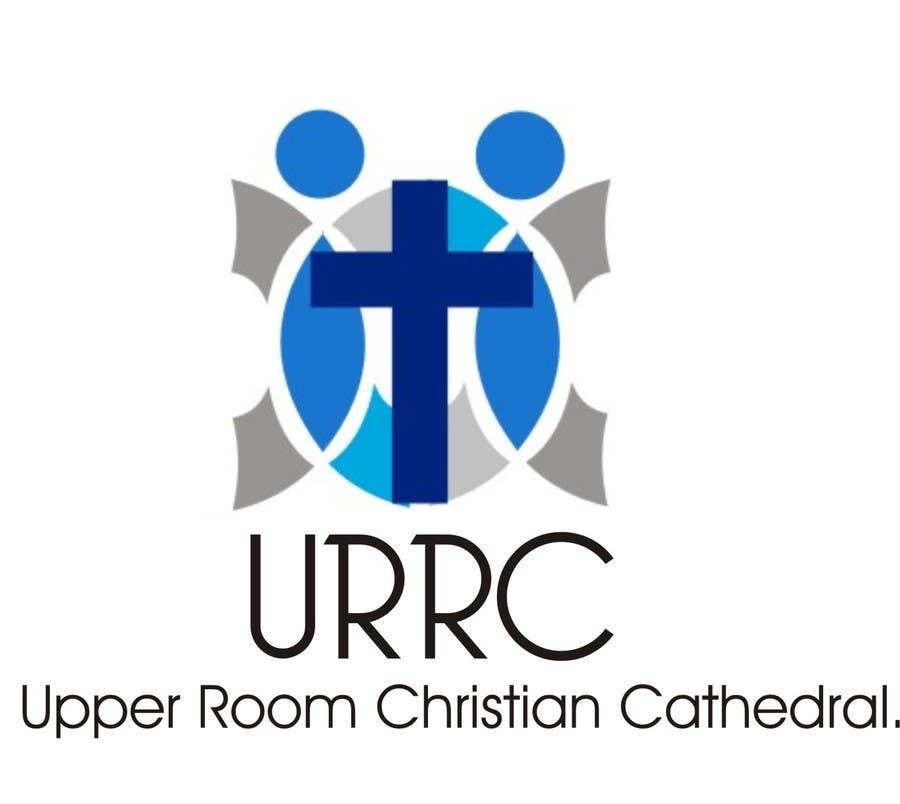 Bài tham dự cuộc thi #                                        39                                      cho                                         Design a Logo for a church