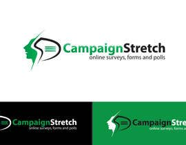 #103 for Design a Logo for Campaign Stretch by Ricardo001