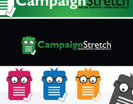 #57 for Design a Logo for Campaign Stretch by hup