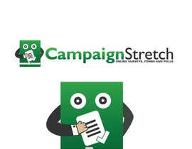 #96 for Design a Logo for Campaign Stretch by hup