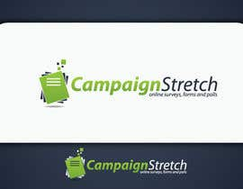 #131 for Design a Logo for Campaign Stretch by jass191