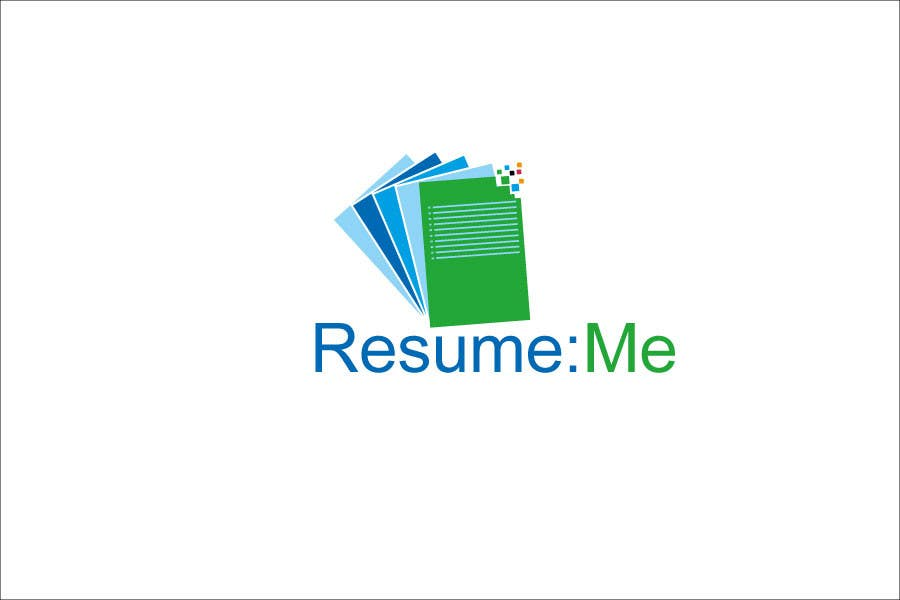 #51 for Logo and Business Card for Resume:Me by woow7