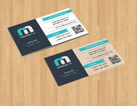 nº 153 pour Logo and Business Card for Resume:Me par sa37
