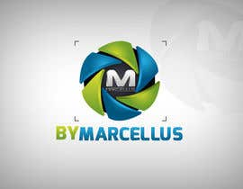 nº 21 pour design a logo for ByMarcellus photography and art direction par jai07