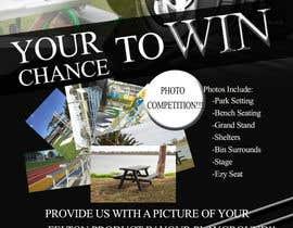"""Nro 3 kilpailuun Design a Corporate """"Photo  Competition"""" Flyer käyttäjältä sheilalagurin"""