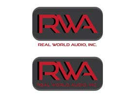 #18 for Design a Logo for RWA by PeterPanek