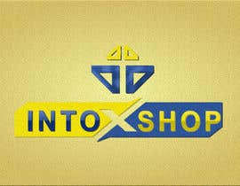 "nº 26 pour Design a Logo for ecommerce business. Business name is ""IntoxShop"" par developingtech"
