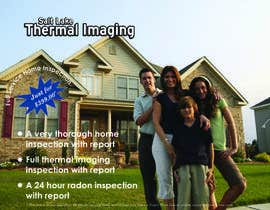 #7 for Design a flyer for my small business - Home inspections af SamriddhiPS