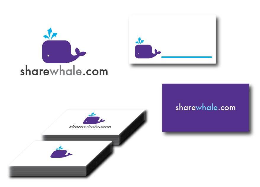 Bài tham dự cuộc thi #                                        2                                      cho                                         Design a Logo for a website where you can share things