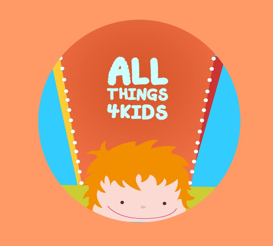 #37 for Design a Logo for Children products by pringsalinas