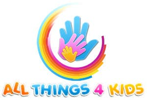 #47 for Design a Logo for Children products by TemplateDigitale