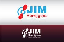 Graphic Design Inscrição do Concurso Nº253 para Logo Design for Jim Herrijgers