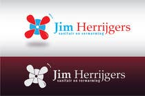 Graphic Design Inscrição do Concurso Nº243 para Logo Design for Jim Herrijgers