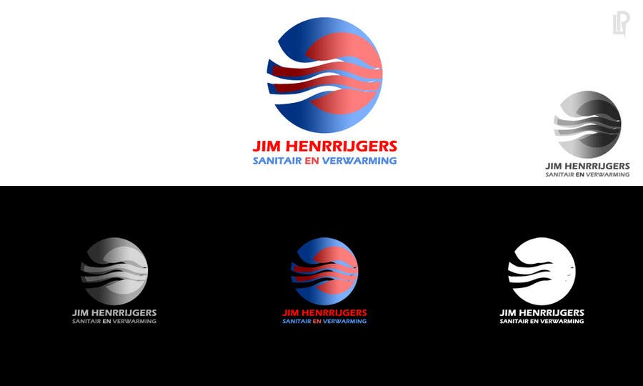 Contest Entry #286 for Logo Design for Jim Herrijgers