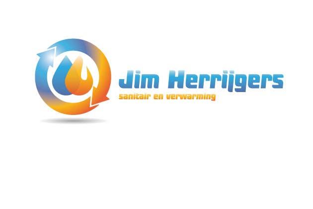 Inscrição nº 40 do Concurso para Logo Design for Jim Herrijgers