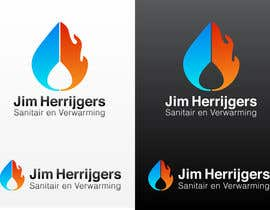 #228 for Logo Design for Jim Herrijgers af shaungonzalez