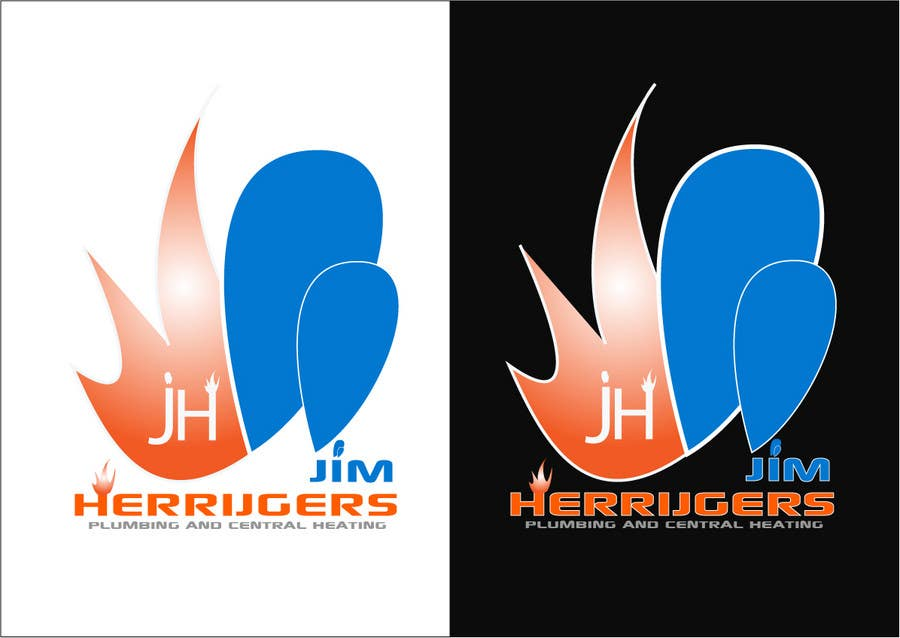 Contest Entry #309 for Logo Design for Jim Herrijgers