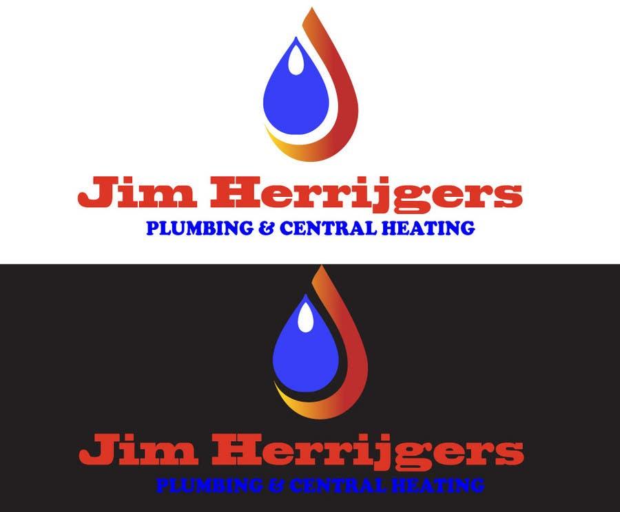 Contest Entry #158 for Logo Design for Jim Herrijgers