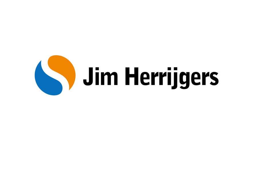 Contest Entry #301 for Logo Design for Jim Herrijgers