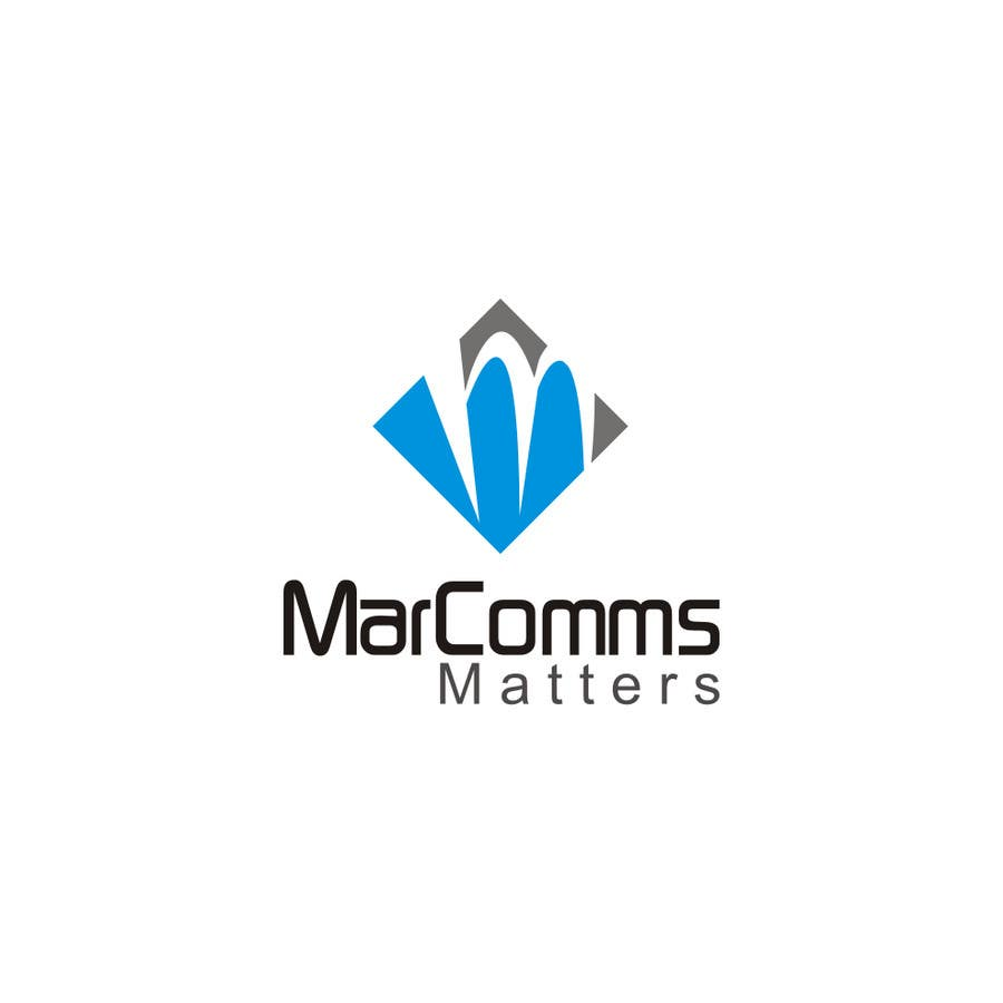 #89 for Design a Logo for a Marketing & Communications Consultancy by ibed05