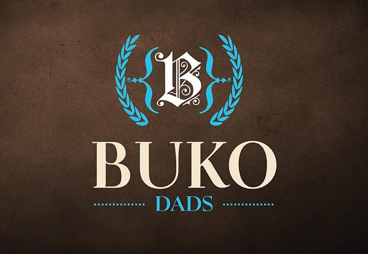 Penyertaan Peraduan #13 untuk Design a Logo for buko