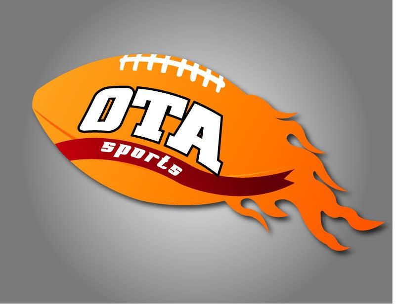 Contest Entry #                                        276                                      for                                         Logo Design for Ota Sports