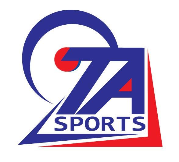 #82 for Logo Design for Ota Sports by livoizai