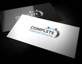 #360 untuk Logo Design for Complete Financial Security oleh designregiment