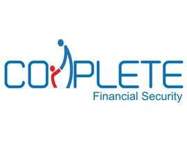 #168 untuk Logo Design for Complete Financial Security oleh sreeNivaas9