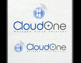 manish997 tarafından We need a logo design for our new company, Cloud One. için no 109