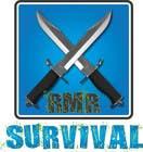 Graphic Design Inscrição do Concurso Nº72 para Design a Logo for RMR Survival