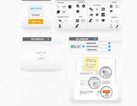 #16 cho Website Design for Social House Media: Widget Page bởi Niccolo