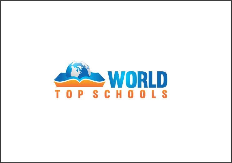 Bài tham dự cuộc thi #                                        69                                      cho                                         Design a Logo for World Top Schools