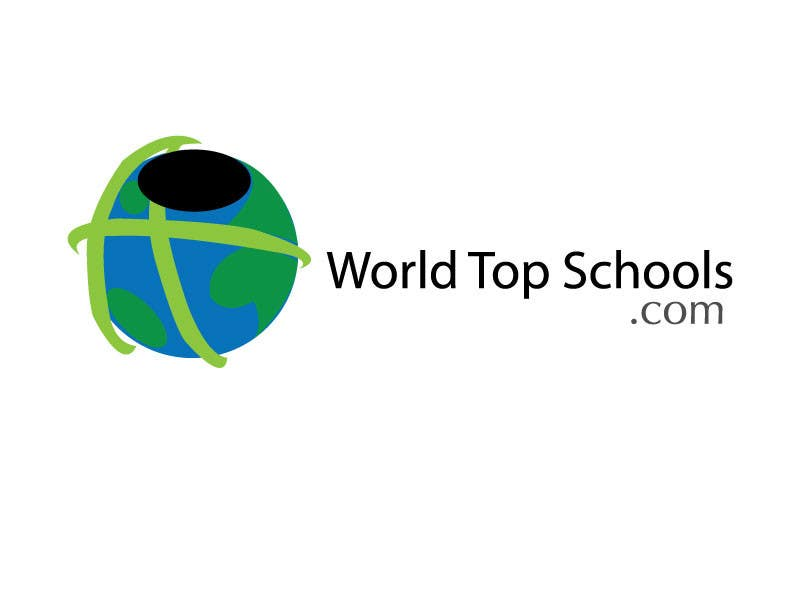 #70 for Design a Logo for World Top Schools by bdrajzosim