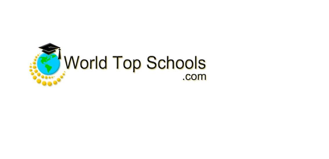 Bài tham dự cuộc thi #                                        32                                      cho                                         Design a Logo for World Top Schools