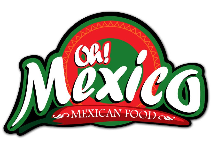#26 for Mexican Restaurant Logo by rogeliobello
