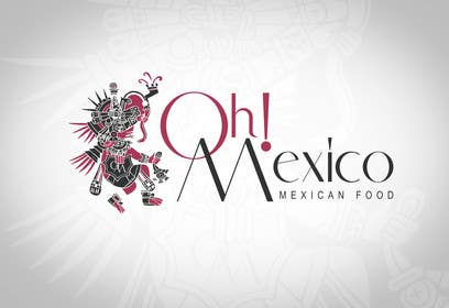 #219 for Mexican Restaurant Logo by karoll