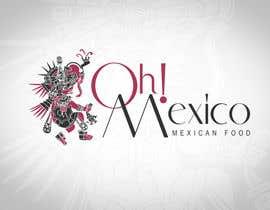 #219 untuk Mexican Restaurant Logo oleh karoll