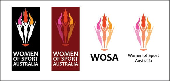 #2 for Design a Logo for WOSA - Women Of Sport Australia by PalesS