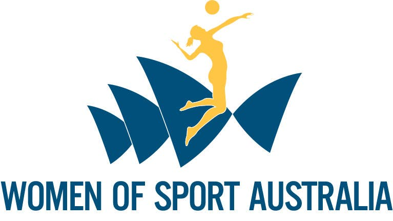 #9 for Design a Logo for WOSA - Women Of Sport Australia by tiepnk971989