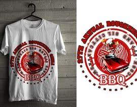 972780f191a52  60 para Design a Cook Off  amp  Car Show T-shirt de czsidou