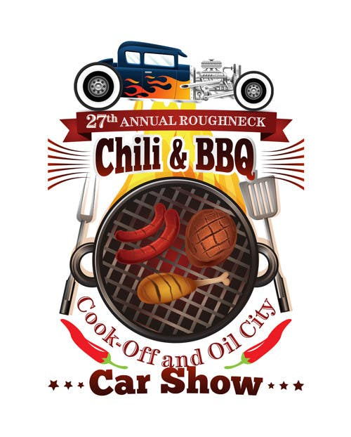 design a cook off car show t shirt freelancer