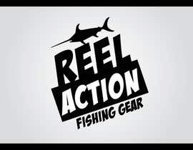 #42 for Design a Logo for Fishing Gear af antonymorfa