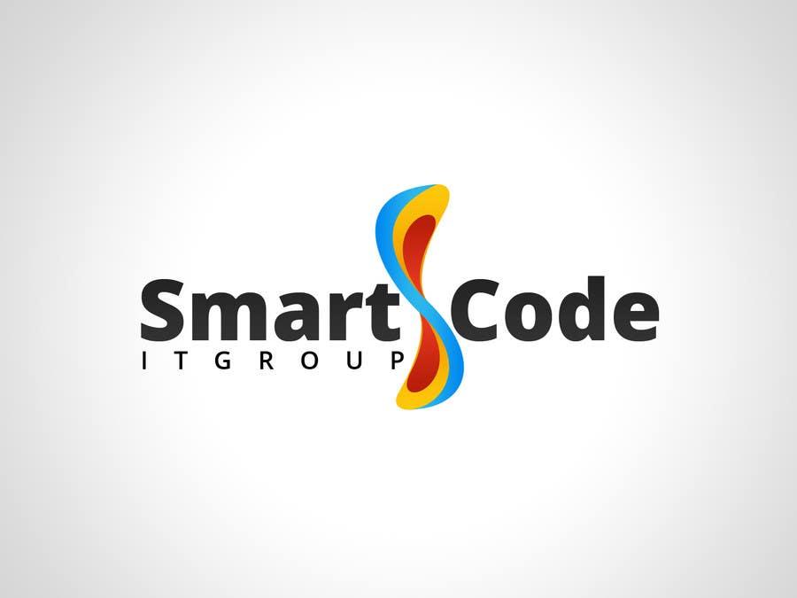 Inscrição nº 41 do Concurso para LOGO creation for the SmartCode IT group.