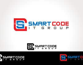 #122 untuk LOGO creation for the SmartCode IT group. oleh Cbox9