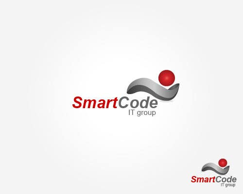 Inscrição nº 170 do Concurso para LOGO creation for the SmartCode IT group.