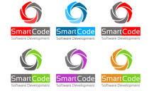 Graphic Design Inscrição do Concurso Nº200 para LOGO creation for the SmartCode IT group.