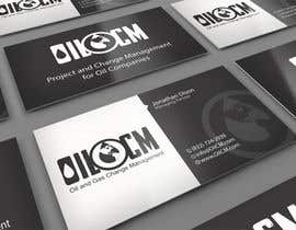 #10 for Redesign Business Cards af midget