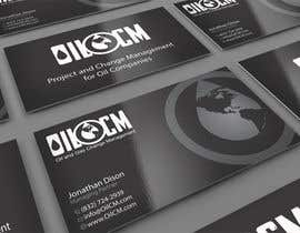 #11 for Redesign Business Cards af midget